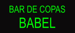 BAR BABEL
