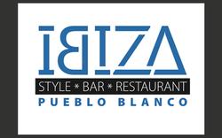 IBIZA STYLE RESTAURANT