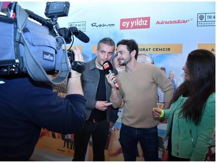 Ahmet Kural & Murat Cemcir