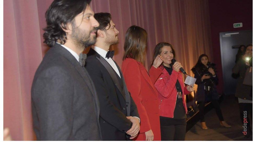 Delibal Berlin Galası