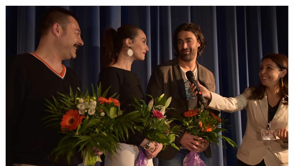 Deliormanlı Berlin Galası