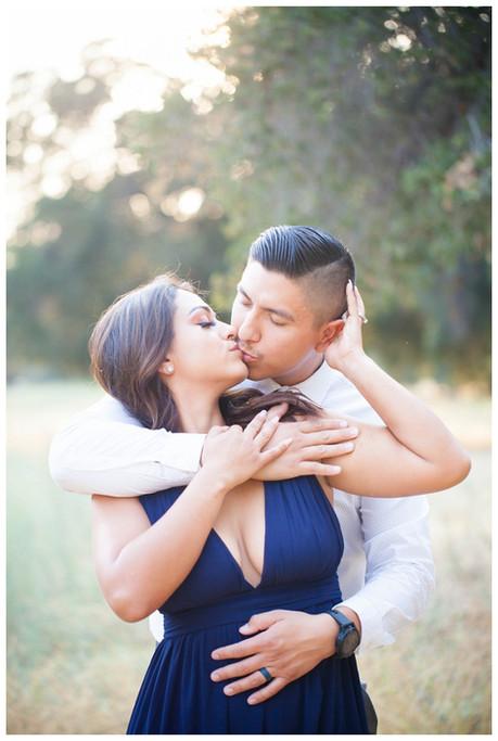 Mr. & Mrs. Garcia | Yucaipa Anniversary Photographer