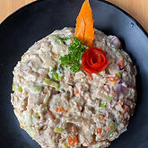 Cheesy Mushroom Kottu.JPG