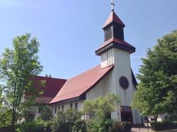Kościół przy al. Podwale