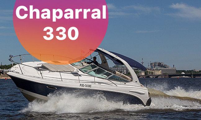 Эфир - Chaparral 330