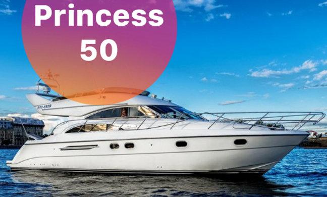 Princess 50