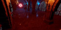 Hall of Sorrows