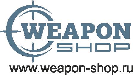 Партнер клуба магазин WEAPON SHOP
