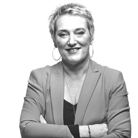 Portrait Chantal Cambos