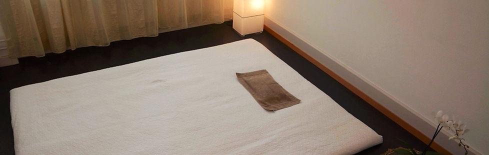 Winterthur Shiatsu Behandlungen Martina Reinhart