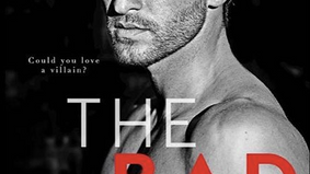 Review: The Bad Guy by Celia Aaron