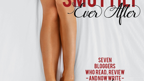 COVER REVEAL! Smuttily Ever After