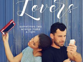 REVIEW: Text 2 Lovers by K Webster and JD Hollyfield