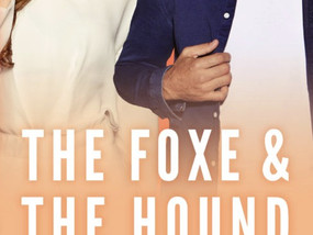 REVIEW: The Foxe and The Hound by R.S.Grey