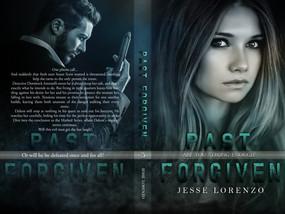 RELEASE BLITZ: Past Forgiven by Jesse Lorenzo