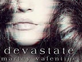 Review: Devastate by Marley Valentine