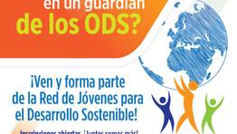 Red de Jóvenes por el Desarrollo Sostenible
