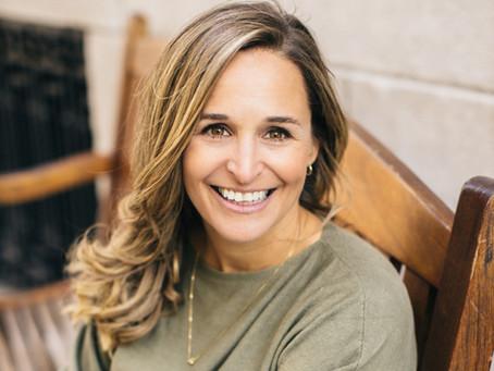 Geneviève Arbour diététiste-nutritionniste