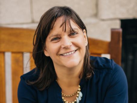Judith Petitpas, travailleuse sociale