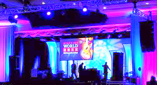 The Summit Stage