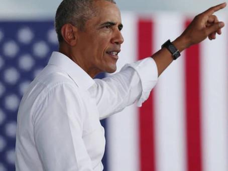 Les révélations sur les OVNIs d'Obama Continuent