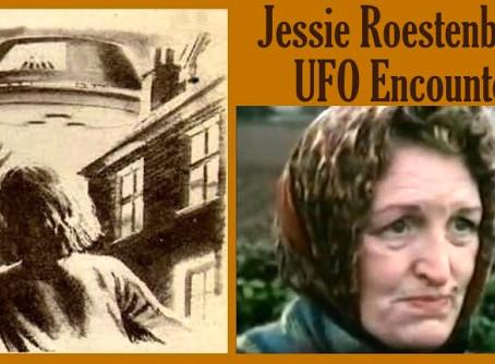 Cas Historique : La rencontre de Jessie Roestenberg avec des Pléiadiens