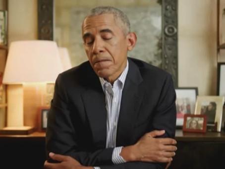 Obama dit que le gouvernement ne détient pas d'extraterrestres mais que les OVNIS sont réels