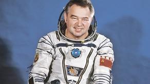 Le premier chasseur d'ovnis soviétique : comment un astronaute cherchait des extraterrestres