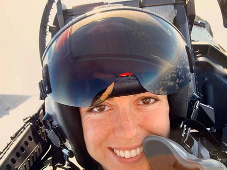 Les Pilotes de l'US Navy qui ont vu un OVNI en 2004 ont eu peur de signaler l'incident