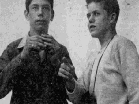 L'observation d'une soucoupe de Neffsville en 1952 reste parmi les cas d'OVNI non résolus
