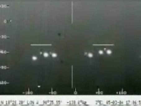 Le Secrétariat de la Défense nationale Mexicaine confirme qu'une observation d'OVNI a eu lieu