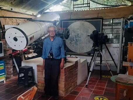 Les observations d'OVNI augmentent en Colombie
