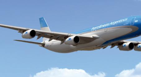 1995 : Un avion d'Aerolineas a failli heurter un OVNI