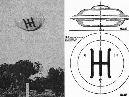 OVNIs en Espagne : quand les extraterrestres envoyaient des lettres