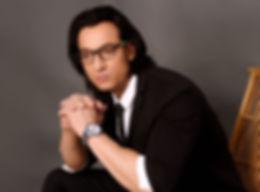 Bollywood Actor Javed Pathan
