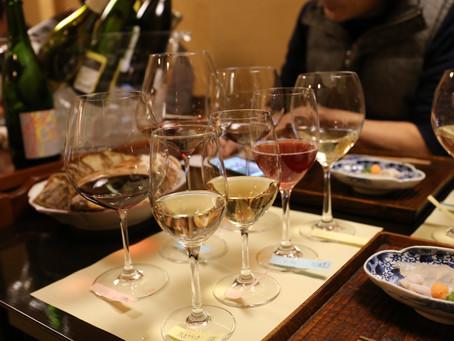 第10回ワイン会