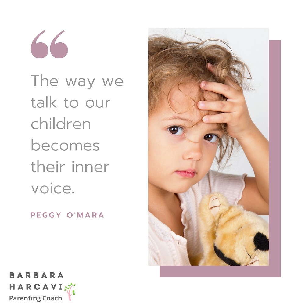 children inner voice