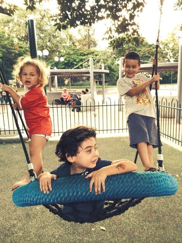 raising boys barbara harcavi