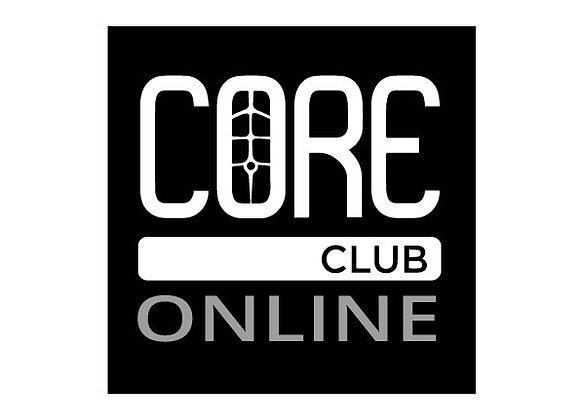 2021 Core Club Online Six Month Pass