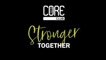 What Does a Month at Core Club Look Like?