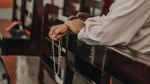 Santo Terço da Misericórdia-Quarta Santa