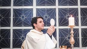 Missa de Nossa Senhora de Fátima e Aniversário do Padre Edielson