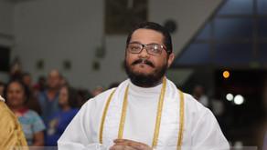 Aniversário Sacerdotal Padre Ewerton