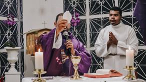 Missa de Terça-feira Santa