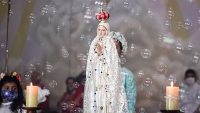 Santa Missa da Vigília de Pentecostes