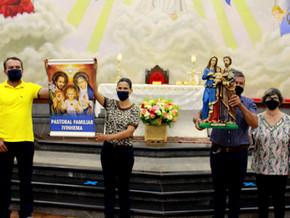 Solenidade da Assunção de Maria e Encerramento da semana da Família