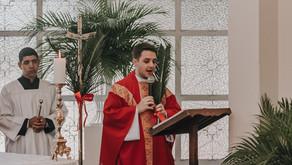 Missa de Domingo de Ramos