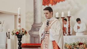 Missa de Domingo de Páscoa