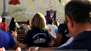 Espiritualidade em preparação a Semana Santa