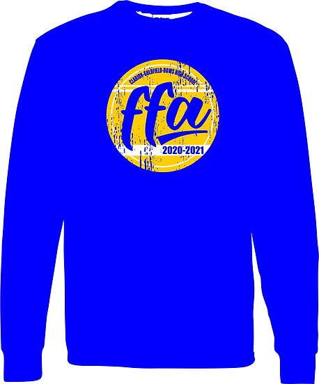 FFA Long Sleeve T-Shirt